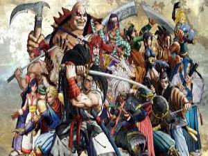 Samurai Shodown'ın gelişiyle dünyalar çarpışıyor