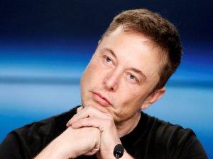 Elon Musk'tan F-35 yorumu