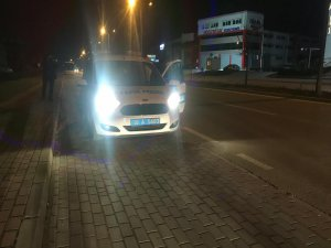 Bursa'da feci kaza