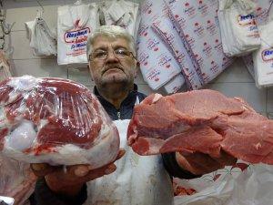 Bursa'da et zamlandı