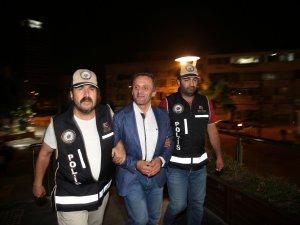Bursa'da FETÖ borsası! 4 kişi serbest