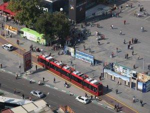Bursa'da tramvay seferleri iptal!