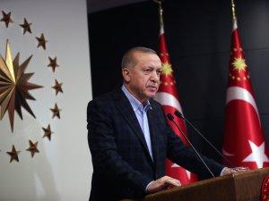 Erdoğan: CHP 3 maymunu oynuyor