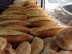 Kestel'de ekmeğe zam yok