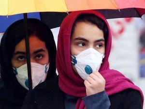 İran'da korkutan artış