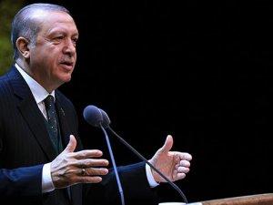 Erdoğan yerli aşı için tarih verdi