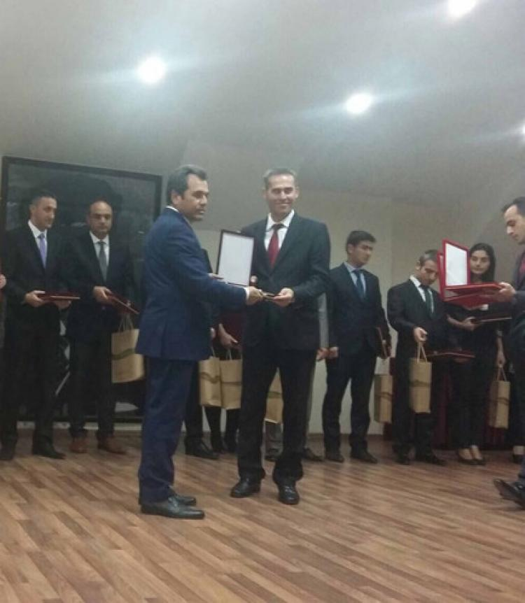 Adana'dan dört okul bölge birincisi oldu