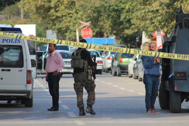 IŞİD İstanbul'u kana bulayacaktı!