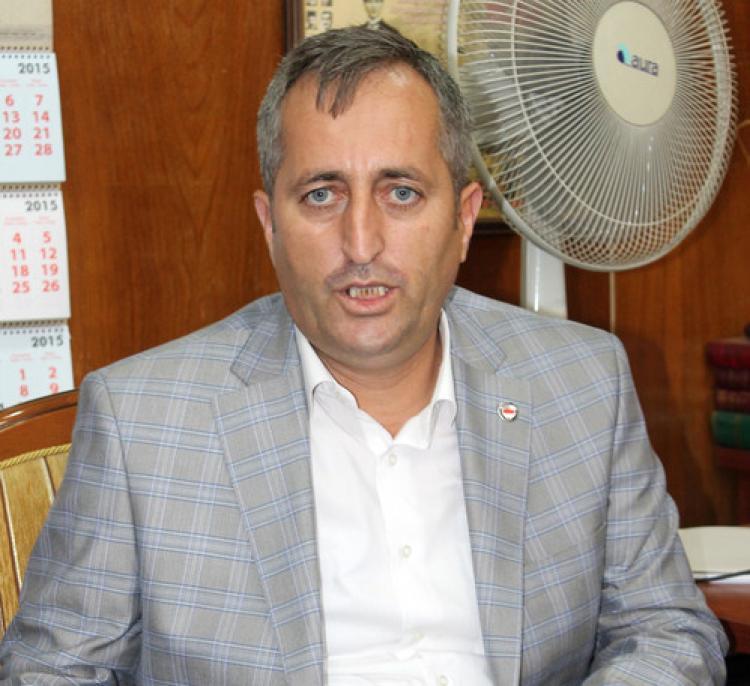 Sivas'ın yeni hükümetten en büyük beklentisi ikinci üniversite