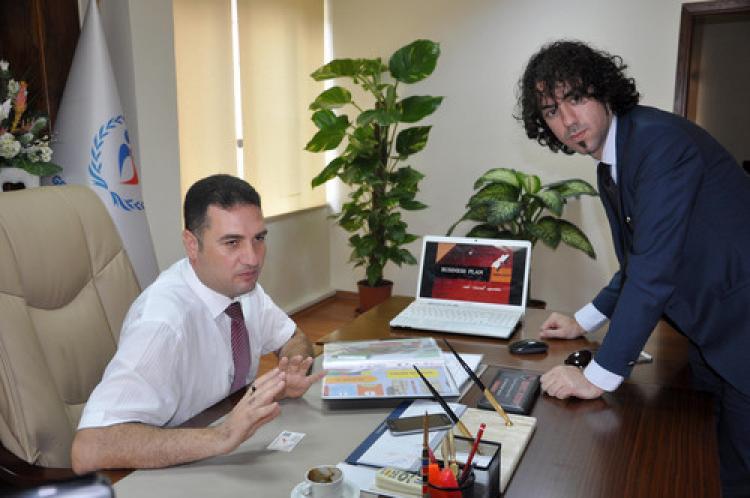 Adana'da paten eğitim semineri ve gösteri gerçekleştirilecek