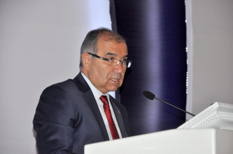 4. Türkiye Rüzgar Enerjisi Kongresi başladı