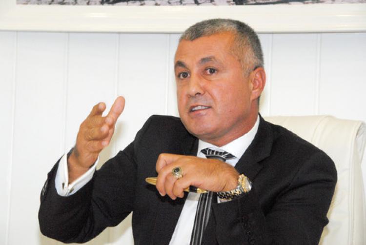 Manavgat Belediyesi'nin 2016 yılı tahmini bütçesi 275 milyon lira