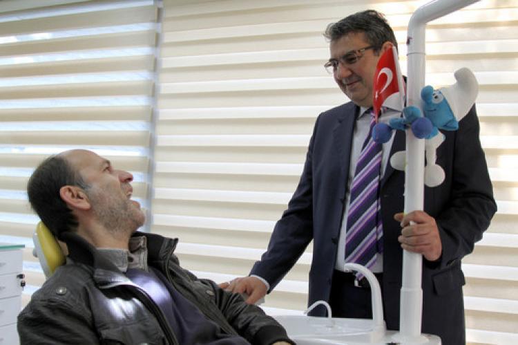 Bursa'da yeni diş polikliniği açılıyor