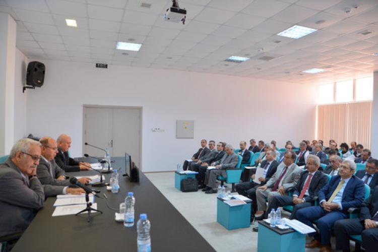 Muğla'da kamu yatırımları değerlendirildi
