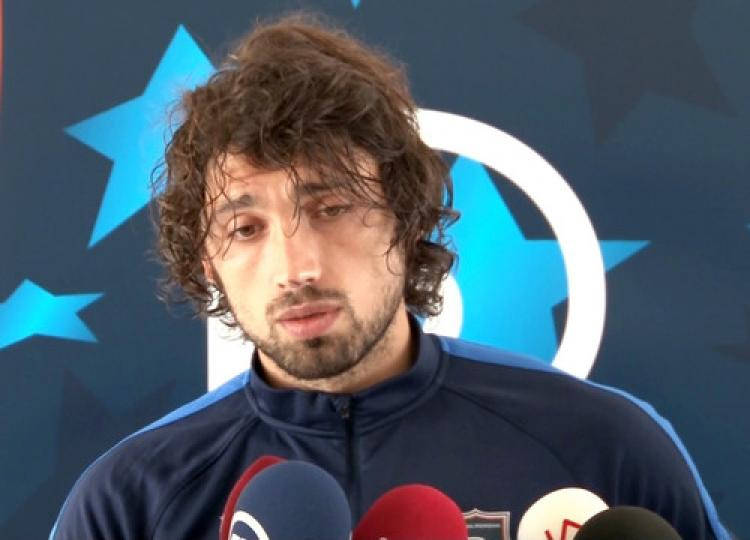 Mehmet Batdal: Her futbolcunun hayalidir