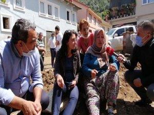 """""""Bursa Afet bölgesi ilan edilsin"""""""
