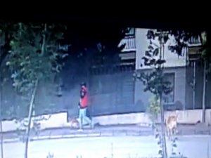 Bursa'da ilginç hırsızlık