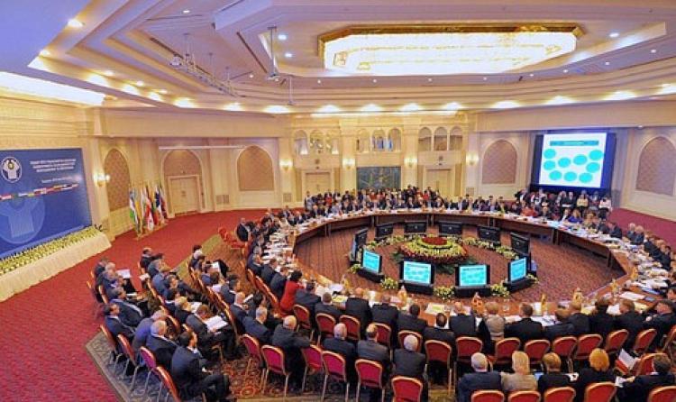 Uluslararası yatırım forumu Taşkent'te başladı