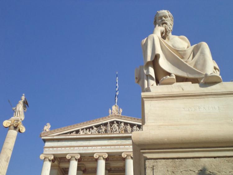 """""""Yunan ekonomisi 2 yıl daha küçülecek"""""""