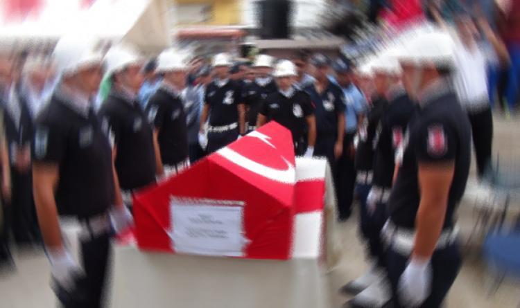 Diyarbakır'da çatışma: 2 şehit, 2 yaralı