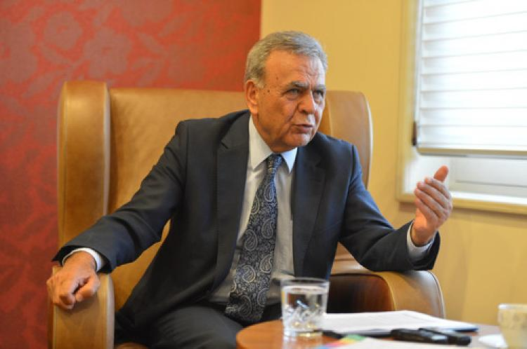 Kocaoğlu: CHP'de genel başkan problemi yok