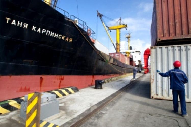 Trabzon-Soçi gemi seferleri tekrar başlatılıyor