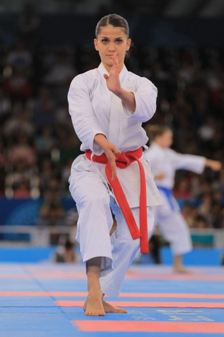 Karate Milli Takımı Endonezya yolcusu