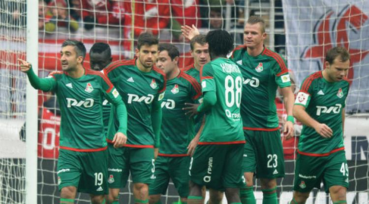 Lokomotiv Moskova, Türk polisini UEFA'ya şikayet edecek