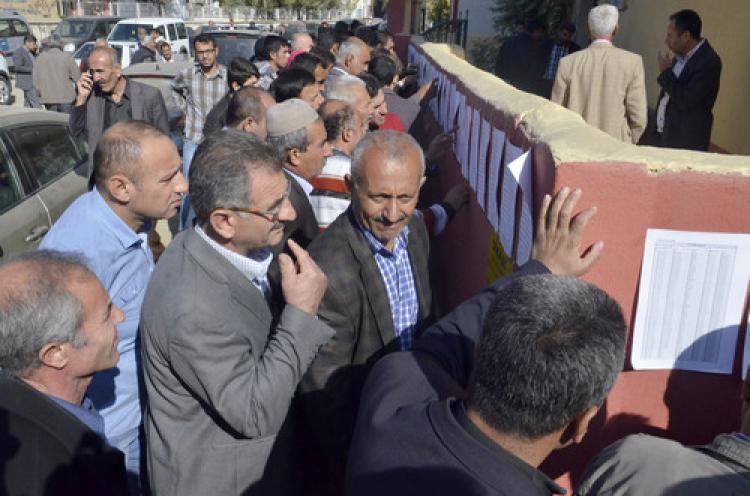 İŞKUR listelerinde torpil yapıldı iddiası