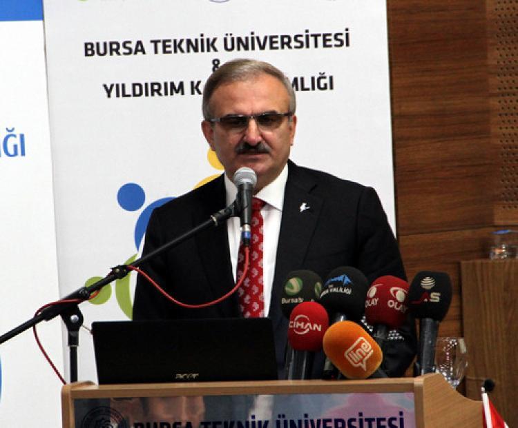 Bursa'da Roman Çalıştayı