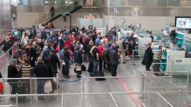 2015'i 181 milyon yolcu ile kapatması bekleniyor