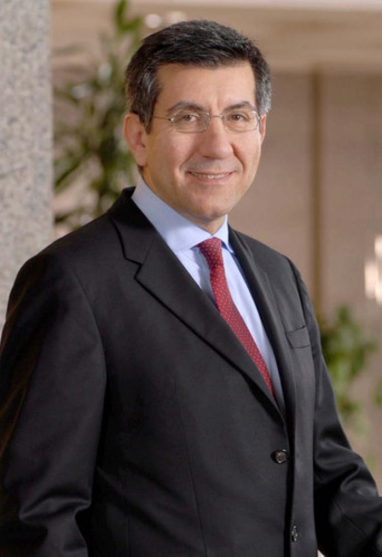 Sabancı'nın satışları 21,9 milyar lira