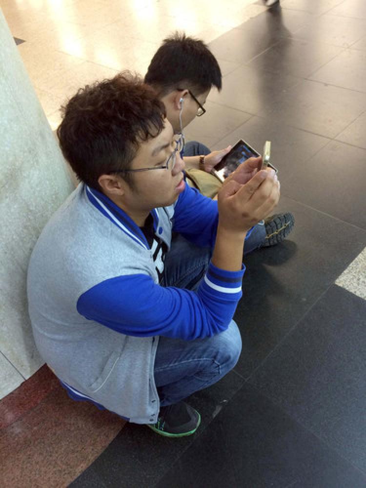 Çin'de cep telefonu kullanıcıların sayısı 1,3 milyar ulaştı
