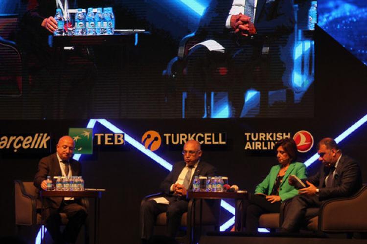 'Çin ve Hindistan'ın Ar-Ge harcamalarını arttırması Türkiye için önemli mesaj'