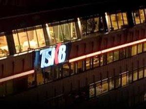 TSKB 46,8 Milyar TL'ye Ulaştı