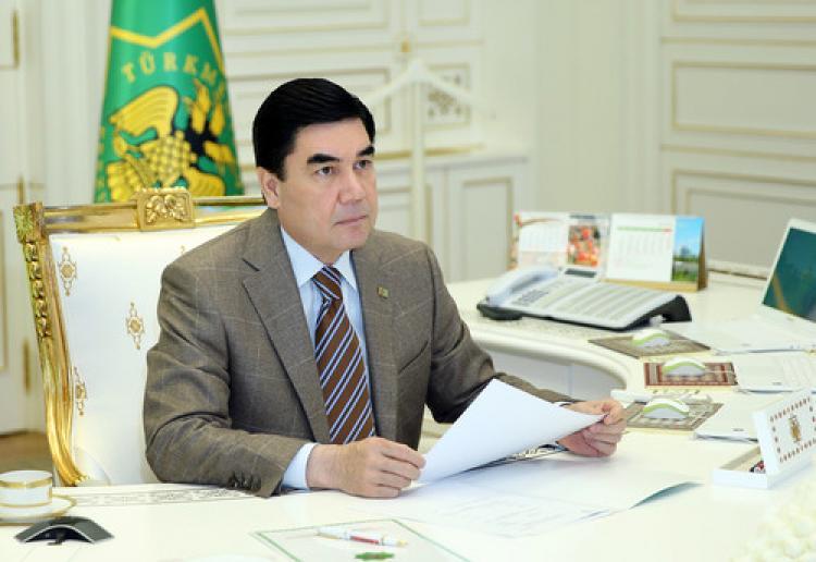 Türkmenistan, TAPİ projesini hayata geçirecek
