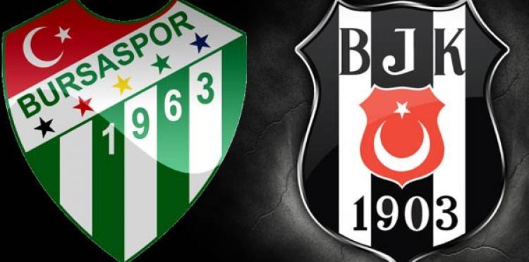 Süper Lig'in en güçlü gol ayakları Bursa'da karşılaşıyor