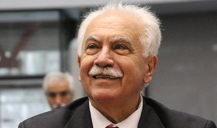 Perinçek: AKP yönetimi bizim mevziye geldi