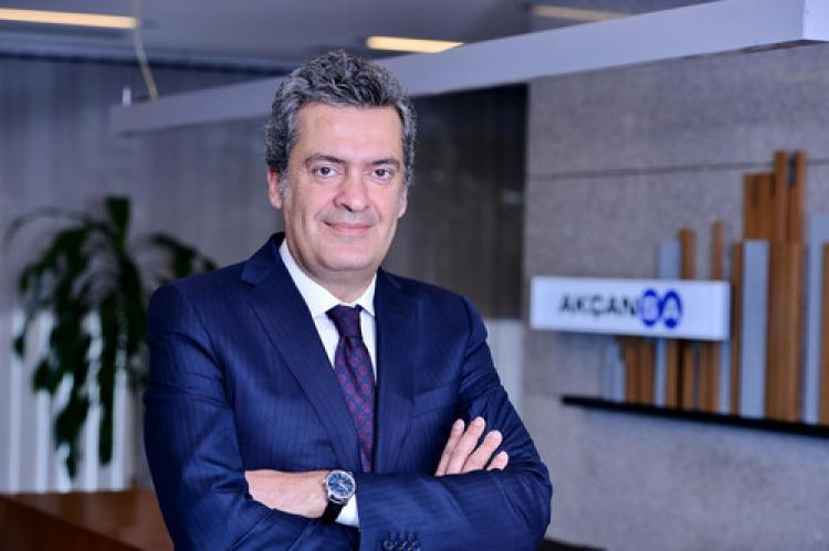 Akçansa'nın satış geliri 1 milyar 71 milyon lira