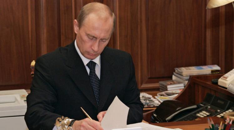 Putin, Mısır seferlerini  yasakladı