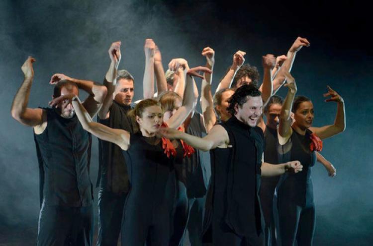 20. Uluslararası Ankara Tiyatro Festivali 20 Kasım'da başlıyor