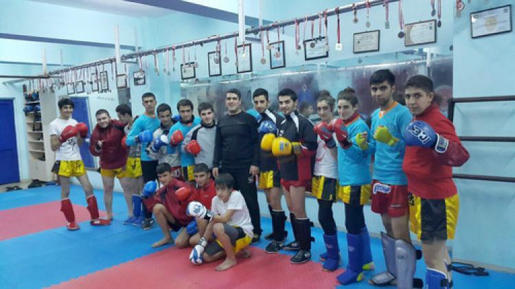 Tatvan'dan 7 sporcu Muaythai Avrupa Kupası Şampiyonası'na katılacak
