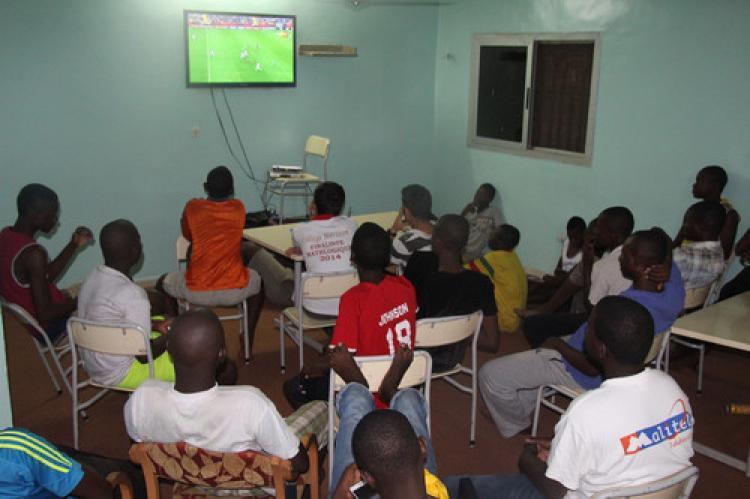 FİFA U17 Dünya Futbol Kupası Nijerya'nın oldu