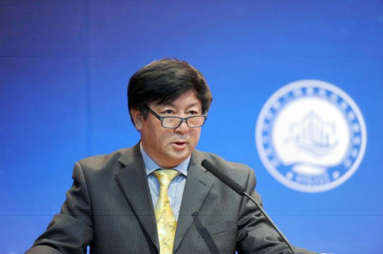 """Çin'den """"Yeni İpek Yolu Önerisi"""" için stratejik adım"""