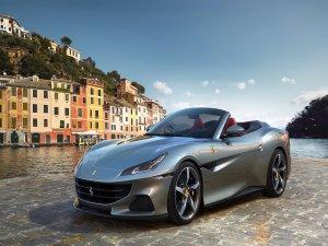 Ferrari'den Sürpriz!