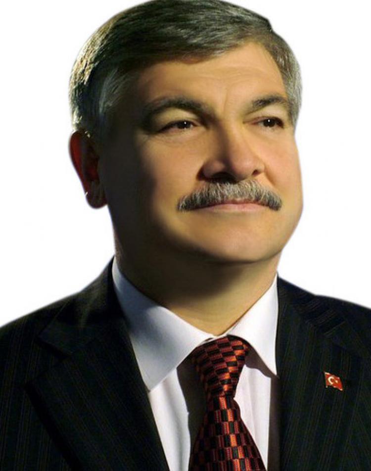 Balıkesir MHP eski meclis üyesi partisinden istifa etti