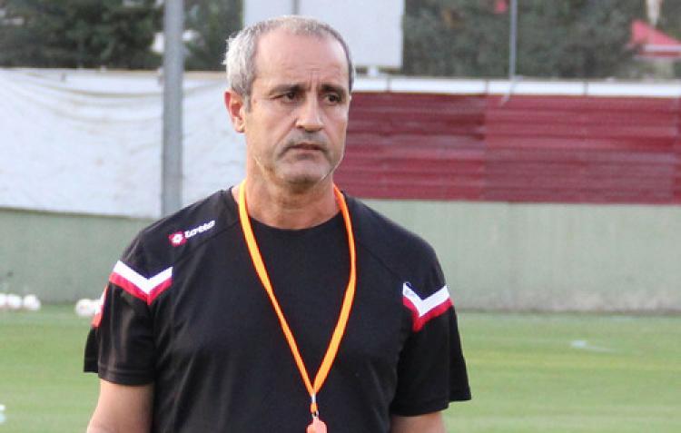 Adanaspor Teknik Direktörü Eyüp Arın istifa etti