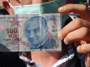 Bu para çok farklı!