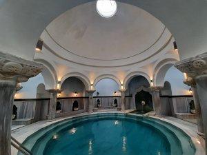 Bursa 6 asırlık mimariyle Avrupa vitrininde!