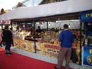 Türkiye'nin lezzetleri Bursa'da